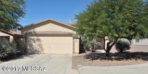 9473 E Blue Denim Drive, Tucson, AZ 85730