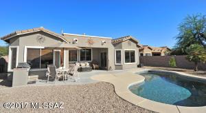 11835 N Sage Brook Road, Oro Valley, AZ 85737