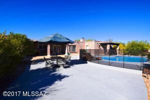 3660 N Calle Agua Verde, Tucson, AZ 85750