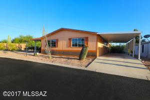 7631 W Edgestone Street, Tucson, AZ 85735