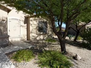 7452 W Harvest Court, Tucson, AZ 85757