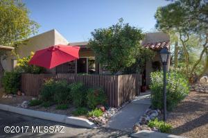 4537 E La Choza, Tucson, AZ 85718