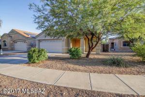 2873 N Ramie Place, Tucson, AZ 85745