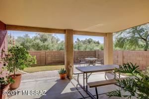 4234 E Wading Pond Drive, Tucson, AZ 85712