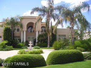 8487 N Nob Hill Drive, Tucson, AZ 85742