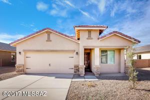 11540 W Fayes Glen Drive, Marana, AZ 85653