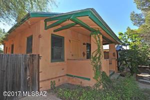 39 W 2nd Street, Tucson, AZ 85705