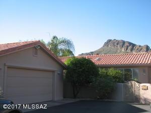 5730 W Triangle Drive, Tucson, AZ 85713