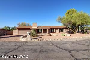 6491 N Burro Creek Place, Tucson, AZ 85718