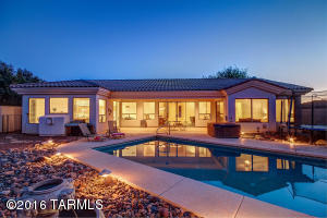 2182 N Split Rock Place, Tucson, AZ 85749