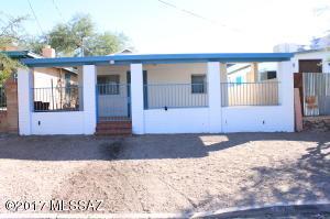 131 W 19th Street, Tucson, AZ 85701