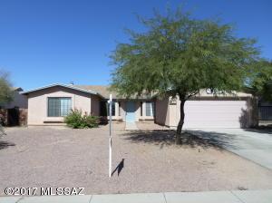 4630 W Hardy Road, Tucson, AZ 85742