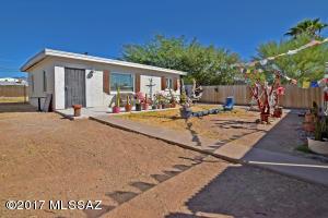 4261 E Camino De La Colina, Tucson, AZ 85711