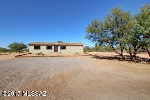 11970 W Carry Lane, Tucson, AZ 85735