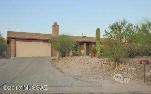 7335 E Wandering Road, Tucson, AZ 85750