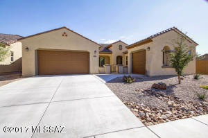 4695 W Placita Casa Sevilla, Tucson, AZ 85742