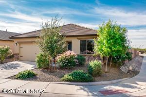 11409 W Folsom Point Drive, Marana, AZ 85658