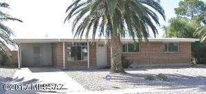 2034 S Avenida Ursa, Tucson, AZ 85710