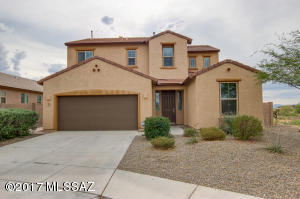 574 S Desert Haven Road, Vail, AZ 85641
