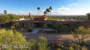 5322 E Gleneagles Drive, Tucson, AZ 85718