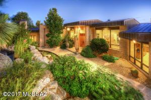 7003 N Ina Place, Tucson, AZ 85718