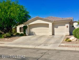 9641 E Waters Edge Place, Tucson, AZ 85749