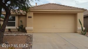 13230 N Mortar Pestle Court, Oro Valley, AZ 85755