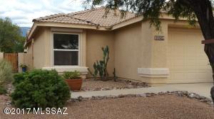 13230 N Mortar Pestle Court, Oro Valley, AZ 85755