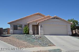 10101 E Buttonbush Court, Tucson, AZ 85748