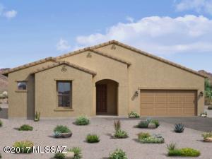 1320 E Stronghold Canyon Lane, Sahuarita, AZ 85629