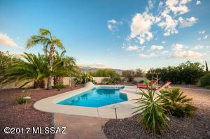 2424 N Cavalry Trail, Tucson, AZ 85749