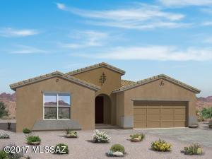 1231 E Stronghold Canyon Lane, Sahuarita, AZ 85629