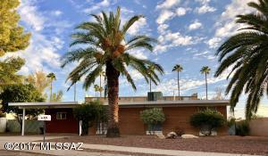 8112 E Maguire Place, Tucson, AZ 85710