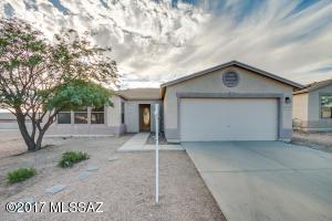 2042 S Bird Song Drive, Tucson, AZ 85748