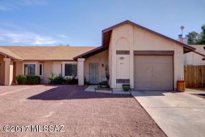 4753 S Windrose Drive, Tucson, AZ 85730