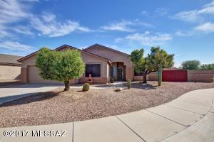 8234 N Pink Pearl Way, Tucson, AZ 85741