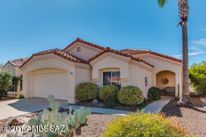 14221 N Trade Winds Way, Oro Valley, AZ 85755