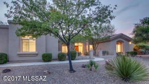 2521 N Lightning A Drive, Tucson, AZ 85749