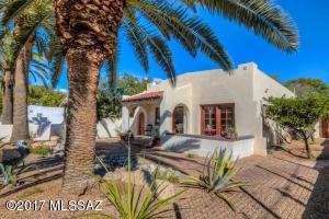 526 N Sawtelle Avenue, Tucson, AZ 85716