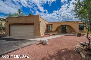 3854 E Gibbon Mountain Place, Tucson, AZ 85718