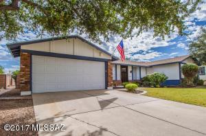 1040 N Fleetwood Place, Tucson, AZ 85748