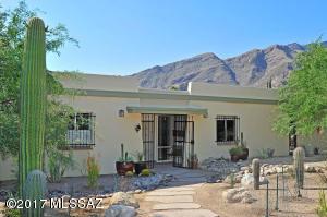6255 N Valley View Road, Tucson, AZ 85718