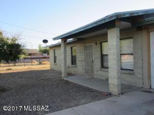 1030 S Railroad Avenue, Tucson, AZ 85701
