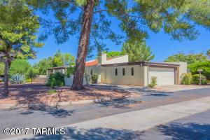 7368 E Cascada Circle, Tucson, AZ 85715