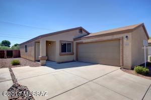 1689 W Bitter Orange Street, Tucson, AZ 85705