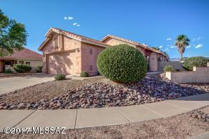 46 S Bonanza Avenue, Tucson, AZ 85748