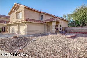 8061 E Edison Street, Tucson, AZ 85715