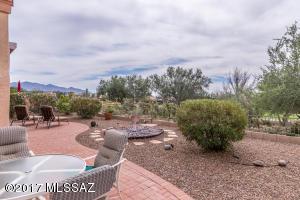 13825 N Heritage Canyon Drive, Marana, AZ 85658