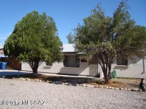 6251 E Sylvane Street, Tucson, AZ 85711
