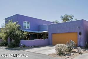 5180 S Renewal Lane, Tucson, AZ 85747